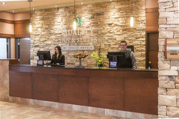 Quality Inn & Suites Levis - 14