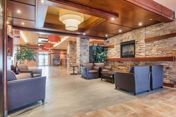 Quality Inn & Suites Levis - 15