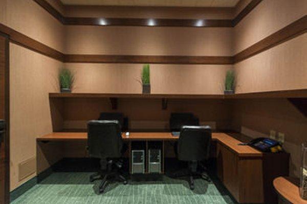 Quality Inn & Suites Levis - 16