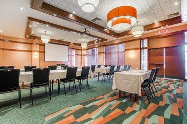 Quality Inn & Suites Levis - 17