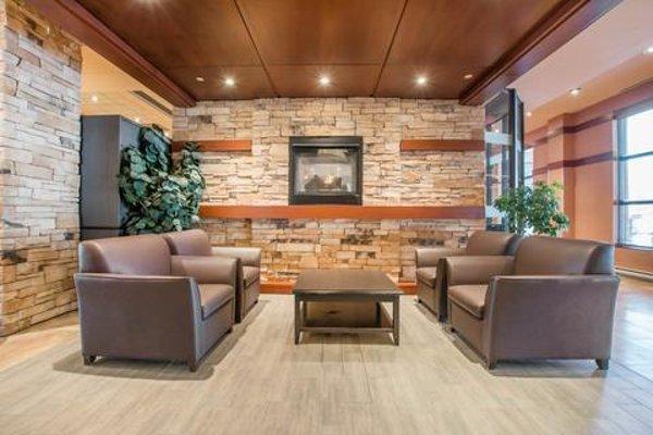 Quality Inn & Suites Levis - 4