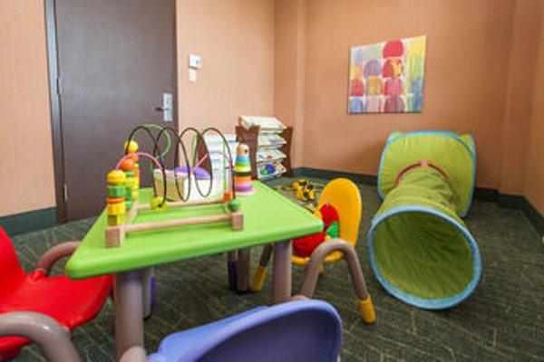 Quality Inn & Suites Levis - 5