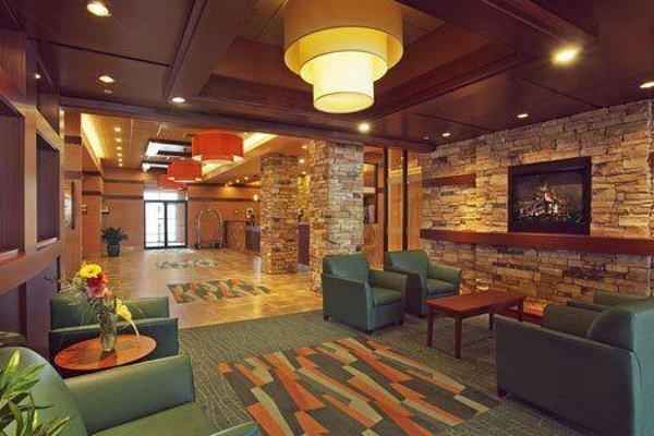 Quality Inn & Suites Levis - 6