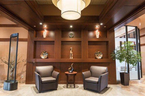 Quality Inn & Suites Levis - 7