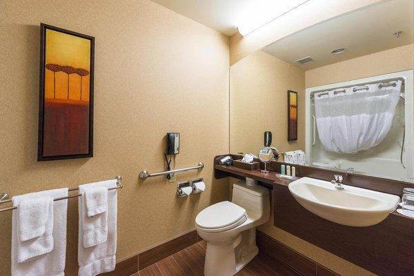 Quality Inn & Suites Levis - 8
