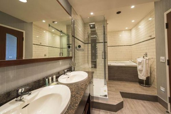 Quality Inn & Suites Levis - 9