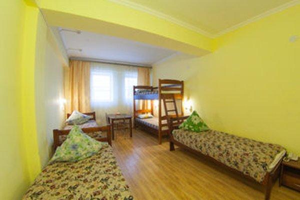 Отель Red - фото 50