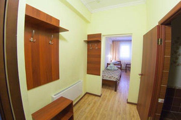 Отель Red - фото 18