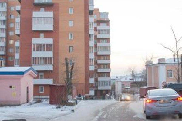 Отель Red - фото 23