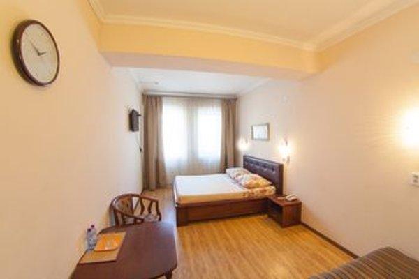 Отель Red - фото 3