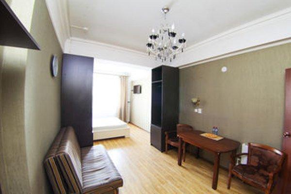 Отель Red - фото 7