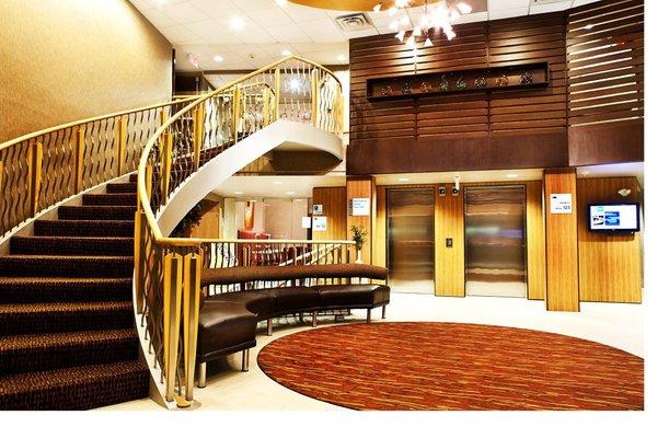 Holiday Inn Express-Langley - 15