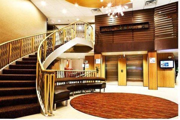 Holiday Inn Express-Langley - 16