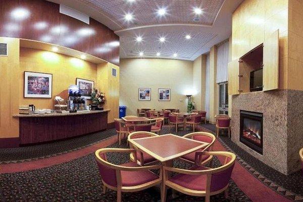 Holiday Inn Express-Langley - 8