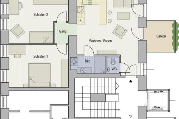 Room 55 - 16
