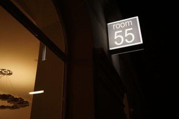 Room 55 - 18