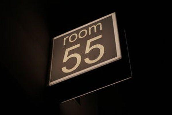 Room 55 - 23