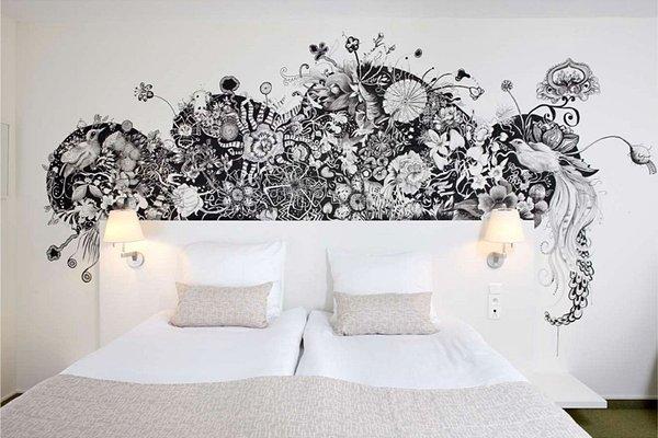 Hotel BLOOM - фото 21