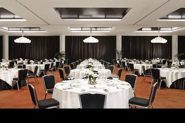 Sheraton Porto Hotel & Spa - фото 12