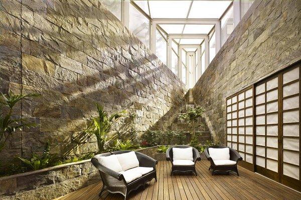 Sheraton Porto Hotel & Spa - фото 14