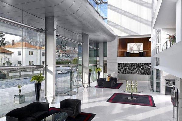 Sheraton Porto Hotel & Spa - фото 15