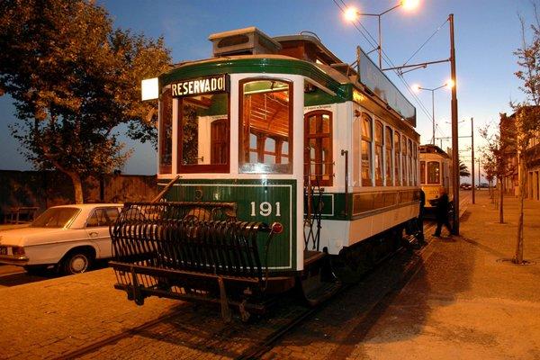 Sheraton Porto Hotel & Spa - фото 20