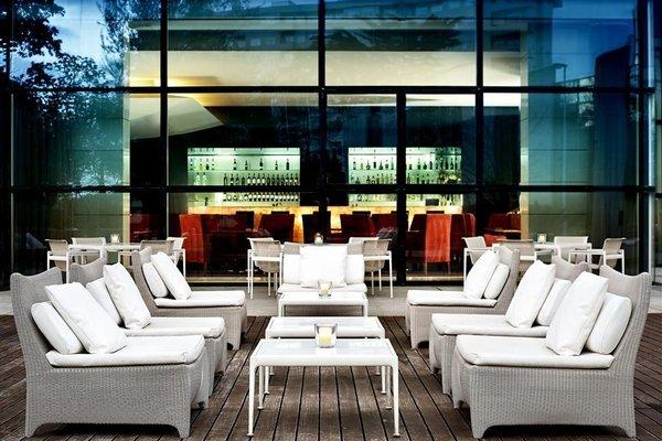 Sheraton Porto Hotel & Spa - фото 9
