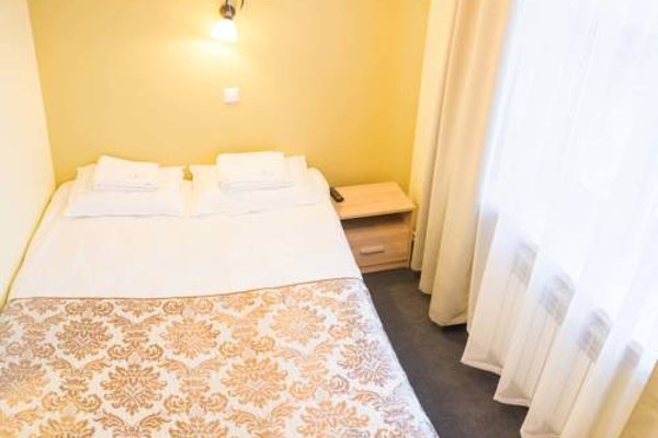 Ankur Hotell - фото 15