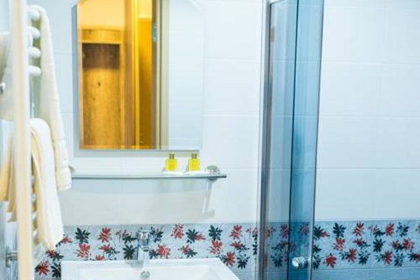 Ankur Hotell - фото 20