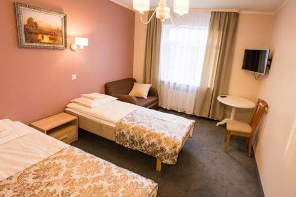 Ankur Hotell - фото 4