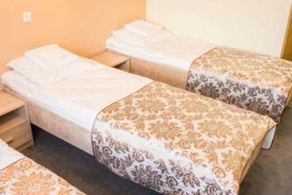 Ankur Hotell - фото 7