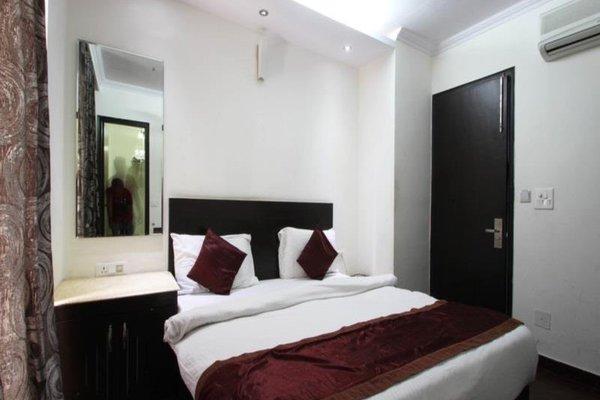Hotel Moments - фото 12