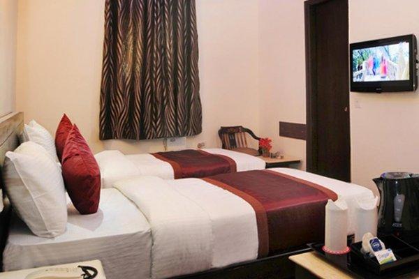 Hotel Moments - фото 5