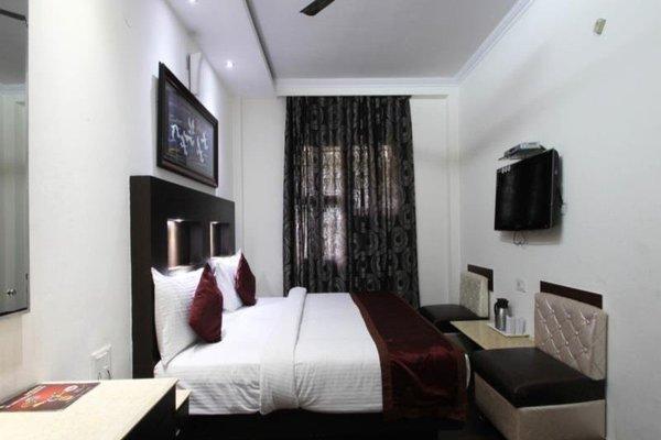Hotel Moments - фото 6