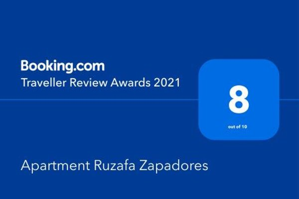 Apartment Ruzafa Zapadores - фото 20