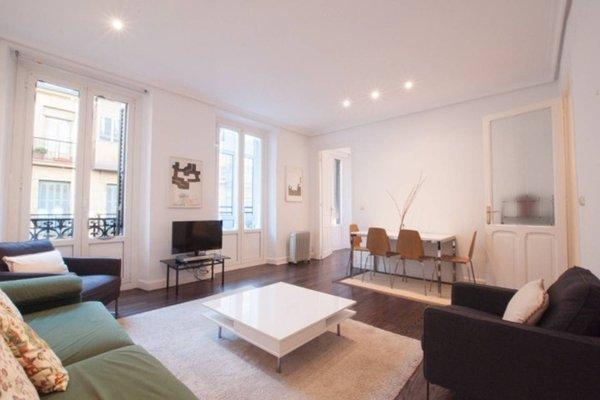 Apartamento Jauregi - фото 15