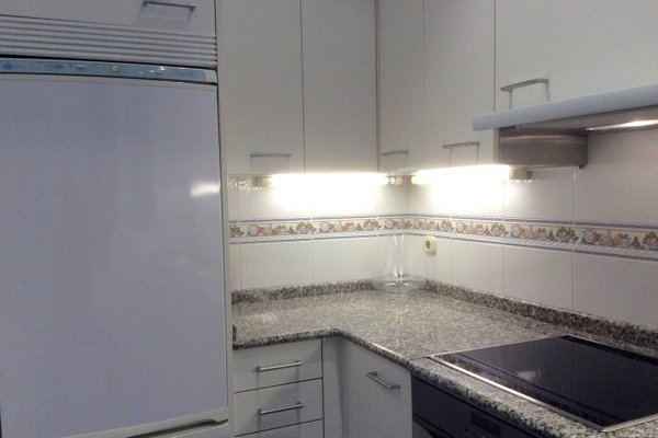 Apartamento Jauregi - фото 8