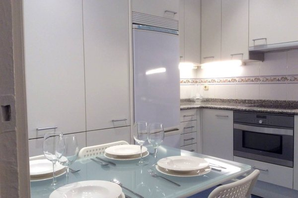 Apartamento Jauregi - фото 9