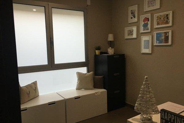 LM Rooms BCN - фото 10