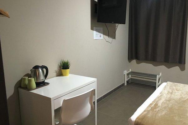 LM Rooms BCN - фото 18