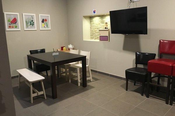 LM Rooms BCN - фото 21