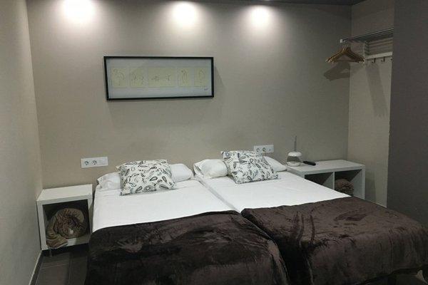 LM Rooms BCN - фото 4