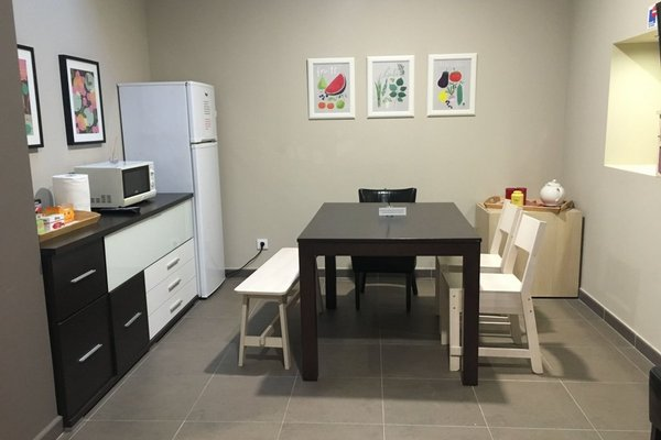 LM Rooms BCN - фото 5