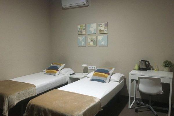 LM Rooms BCN - фото 6