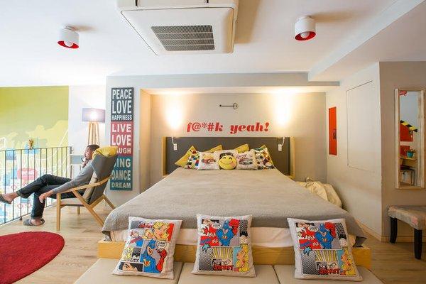 Yeah Barcelona Hostel - фото 6