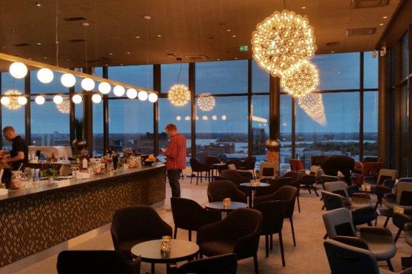 Clarion Hotel Helsinki - фото 13