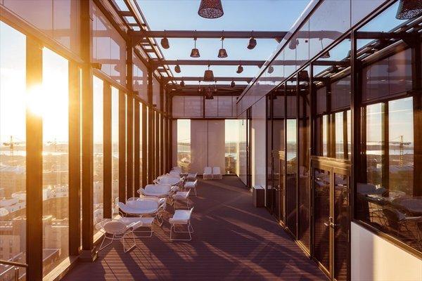 Clarion Hotel Helsinki - фото 14