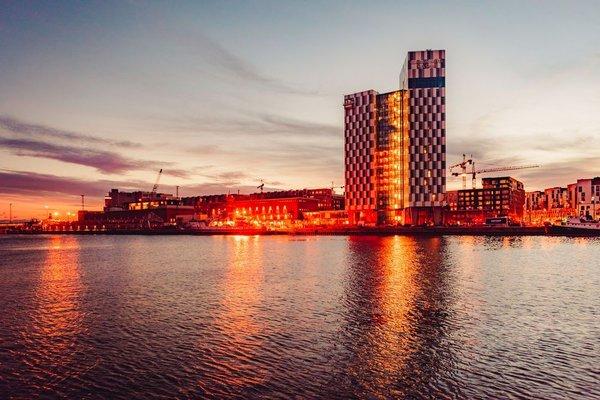 Clarion Hotel Helsinki - фото 23