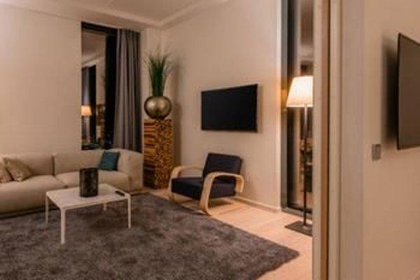 Clarion Hotel Helsinki - фото 6