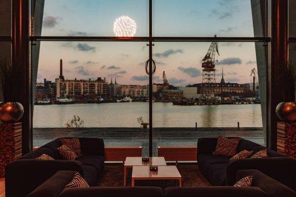 Clarion Hotel Helsinki - фото 7